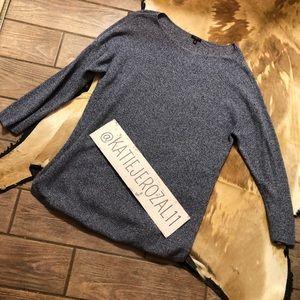 Talbots 2x sweater 💃*
